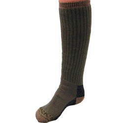 MPW Logo Merino Socks - Over the Calf
