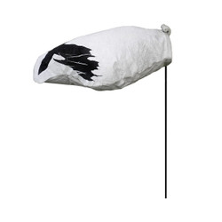 White Rock Snow Goose Windsocks 36 Inch Tall Boys - 12 Pack