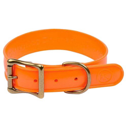 Wig Wag Sportsman Dog Collar