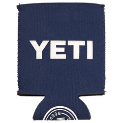 Yeti Neoprene Drink Jacket Navy