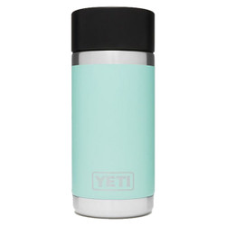 Yeti Rambler Bottle 12 Ounce With Hotshot Cap