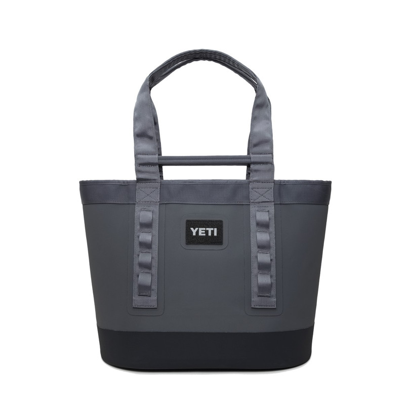 Yeti Camino Carryall 35 in Storm Grey Color