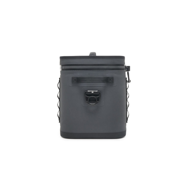 Yeti Hopper Flip 18 in Charcoal Color