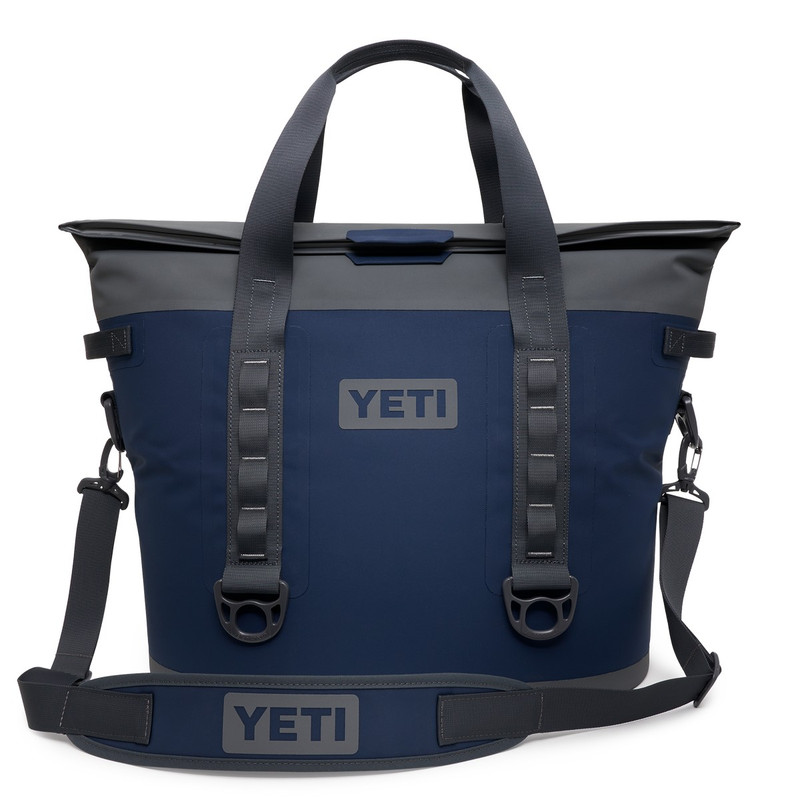 Yeti Hopper M30 in Navy Color