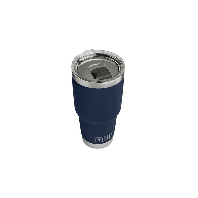 Yeti Rambler Tumbler 30 Ounce in Navy Color
