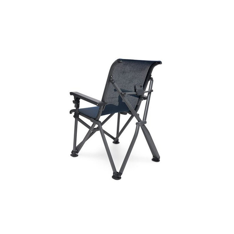 Yeti TrailHead Camp Chair in Navy Color