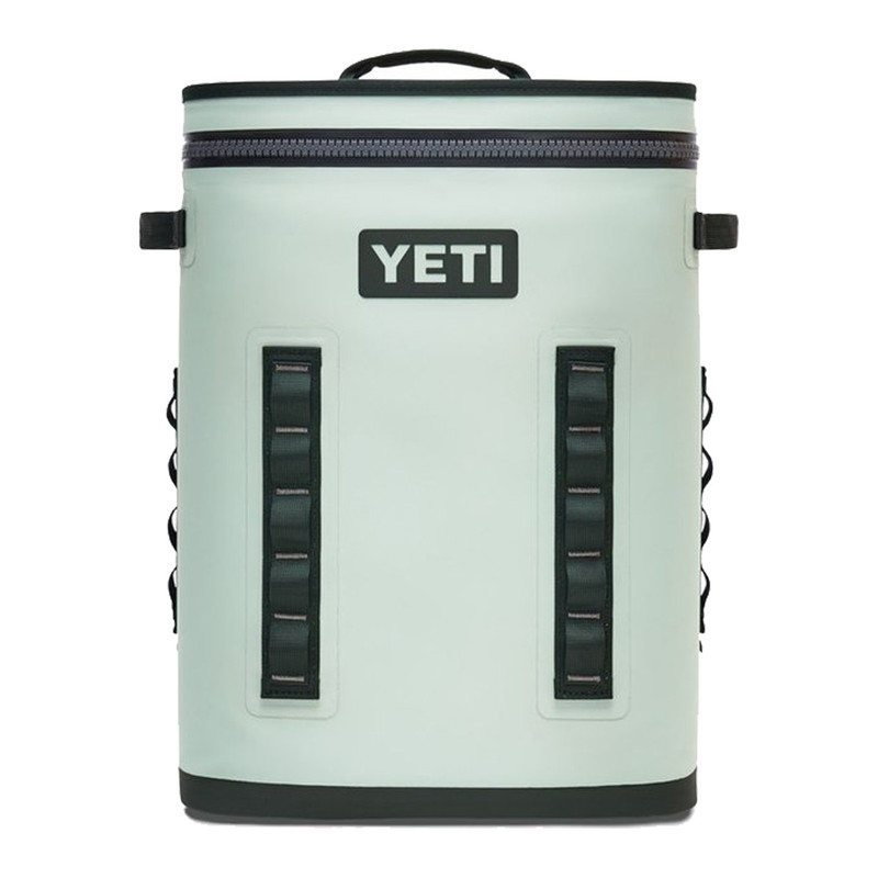 Yeti Hopper Backflip 24 in Sage Green Color