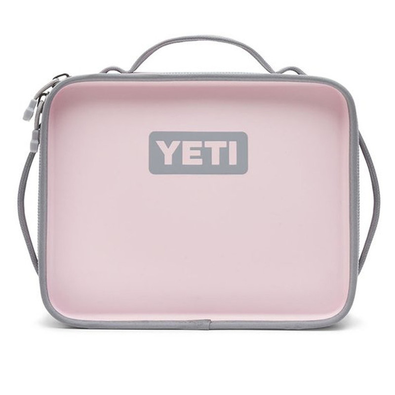 Yeti Daytrip Lunch Box in Ice Pink Color