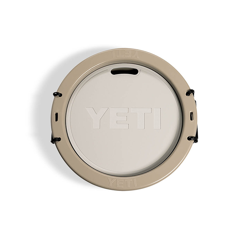Yeti Tanks - 45 and 85 in Tan Color