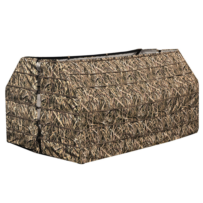 Avian-X A-Frame Blind in Mossy Oak Shadow Grass Blades Color