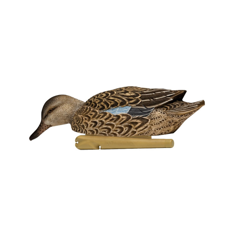 Avian-X Topflight Early Season Teal Duck Decoys 6 Pack