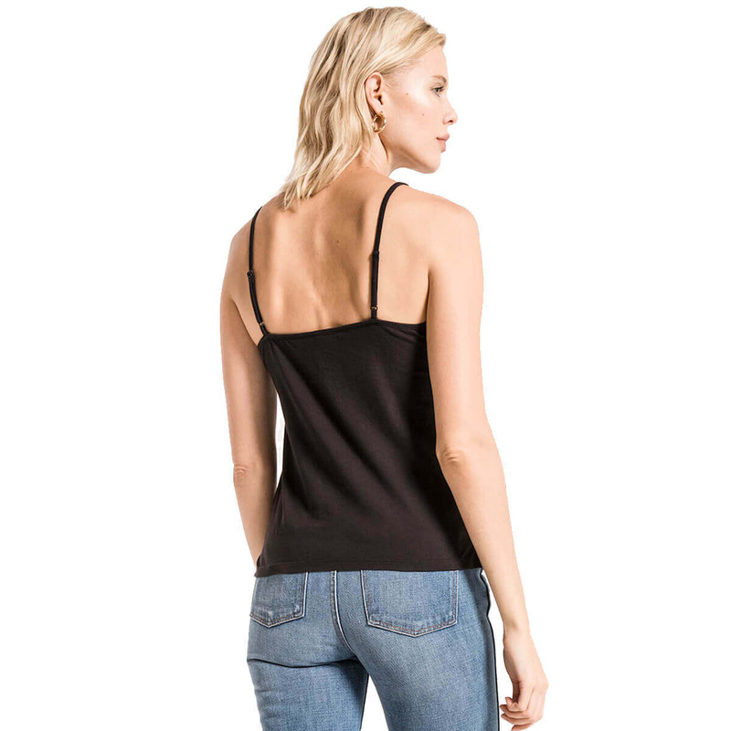 The Perfect Cami in Black Color